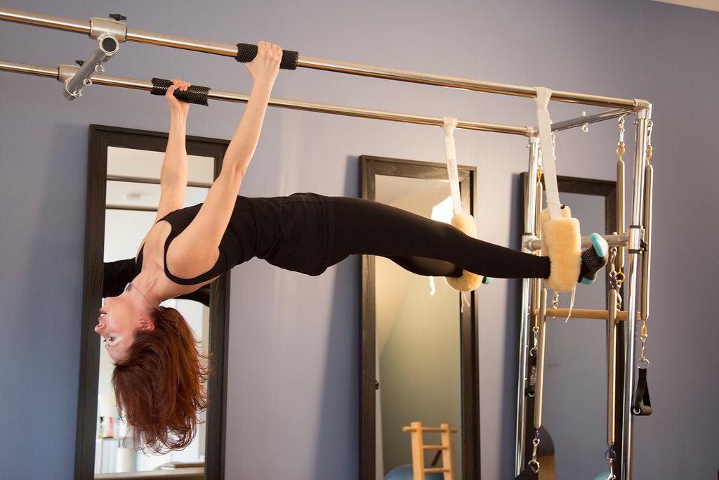 Reach Pilates Studio
